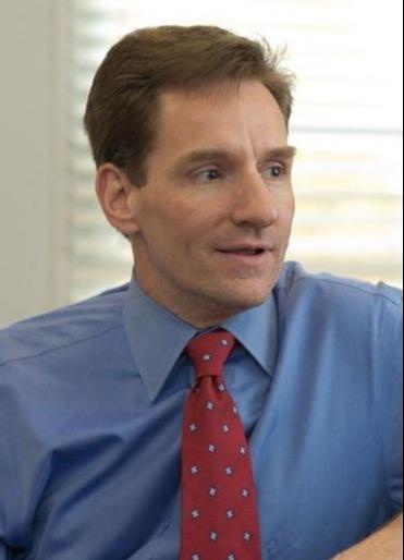 David Blain, CFA Photo