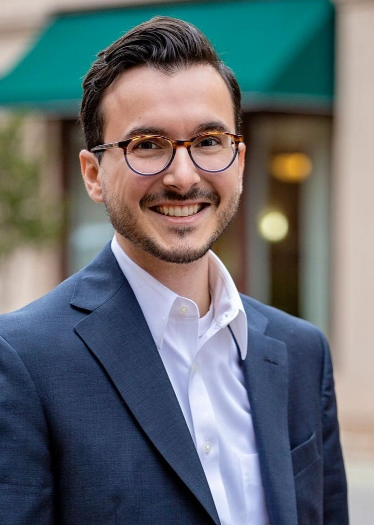Stephen Fletcher, CFP®, MBA Photo