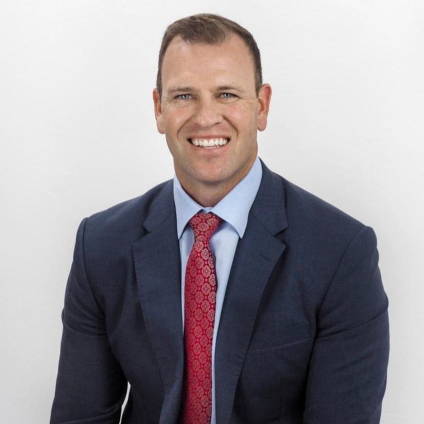 Ryan Olson, MBA, CFP® Photo
