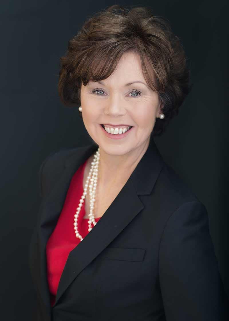 Patricia Kane, CFP® CDFA™ MBA Photo