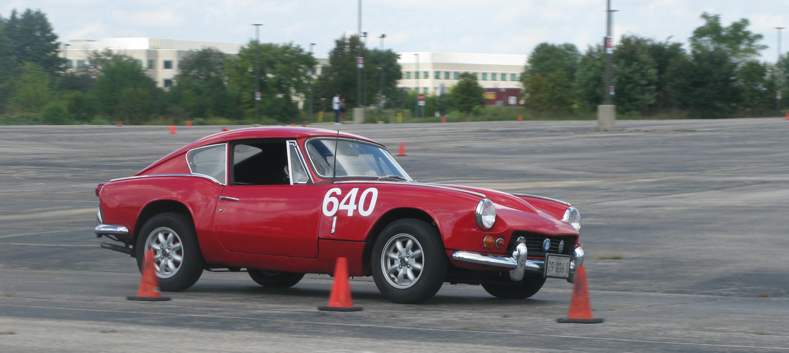 Autocross and Financial Planning Thumbnail