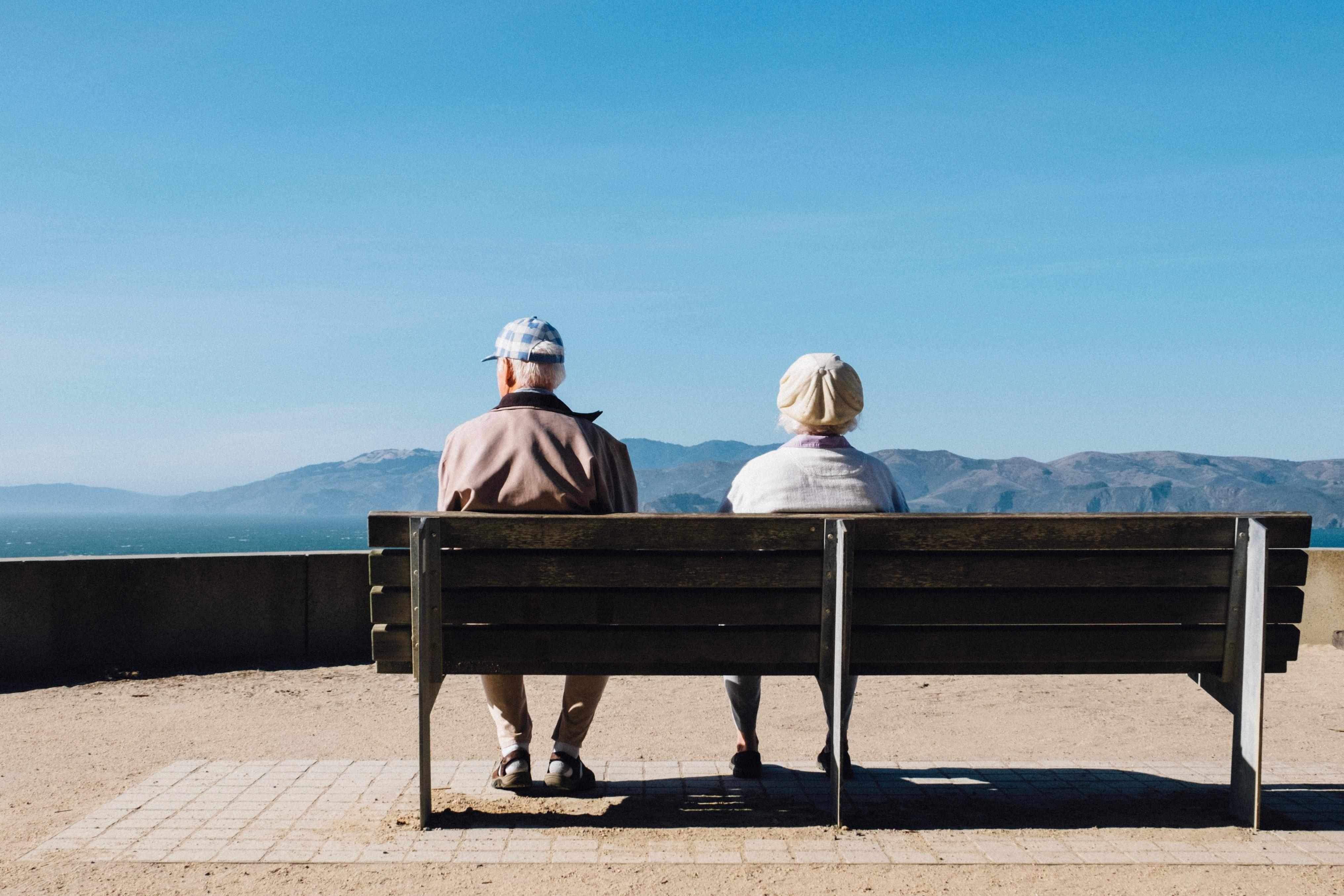 Social Security Retirement and Disability Benefits Thumbnail