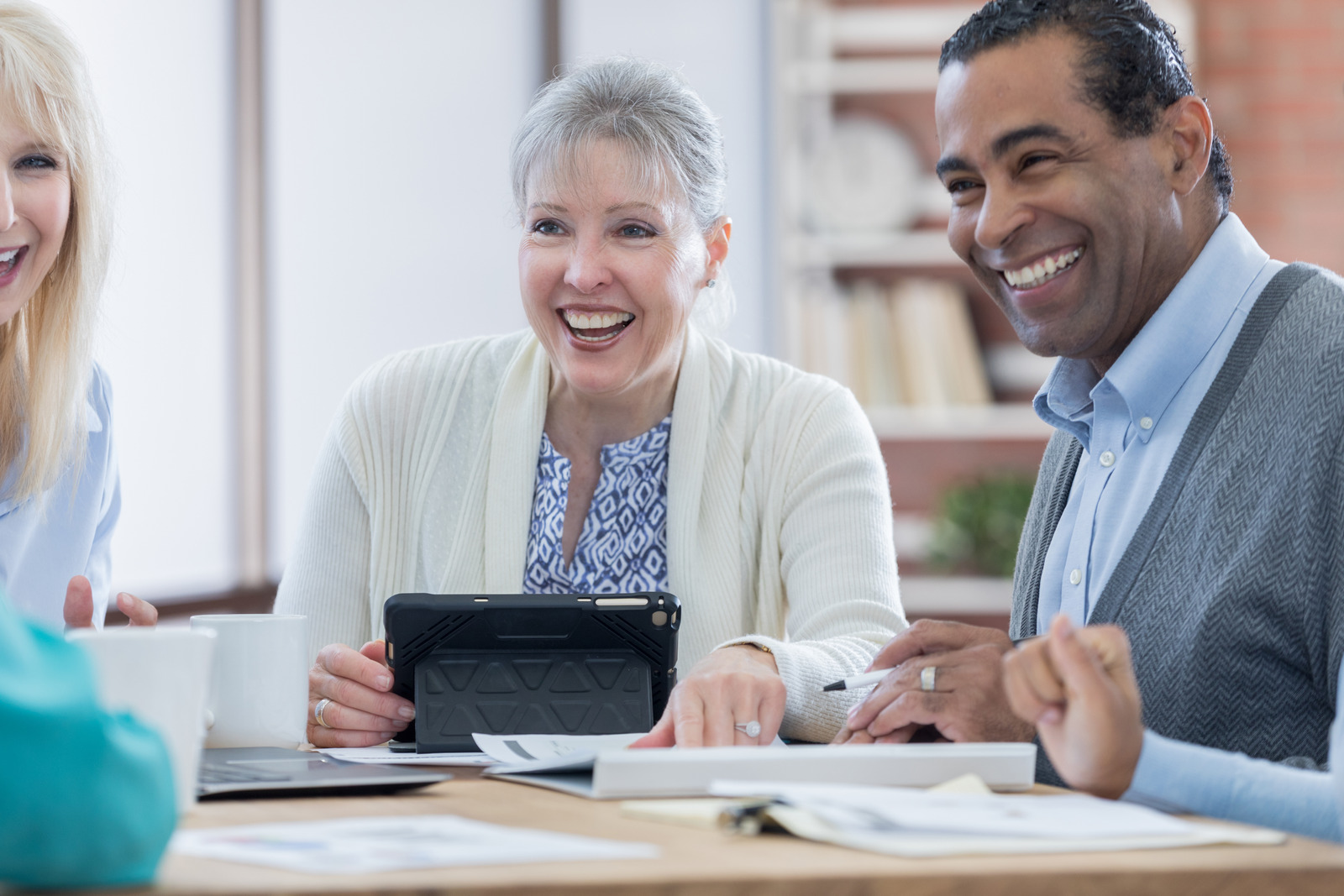 Helps people with retirement planning Tampa, FL Lawrence Financial Planning