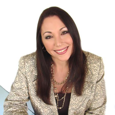 Christina Caffrey, FPQP