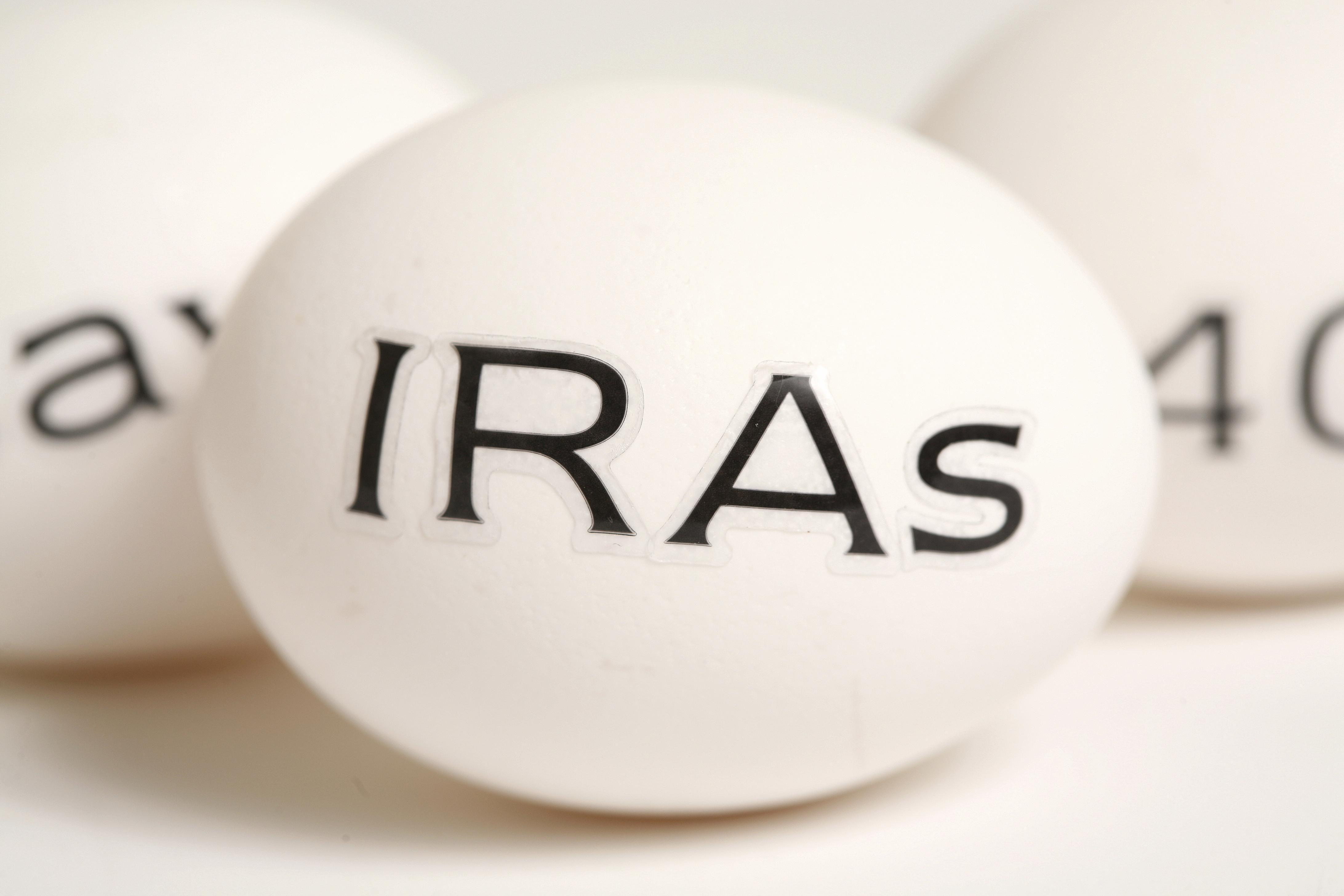 Roth IRA Conversion Plan:  A Case Study  Thumbnail