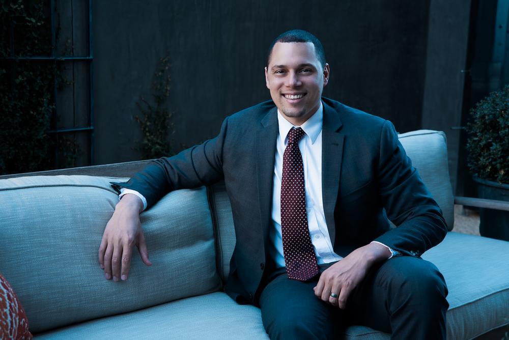 Luis F. Rosa, CFP® EA Photo