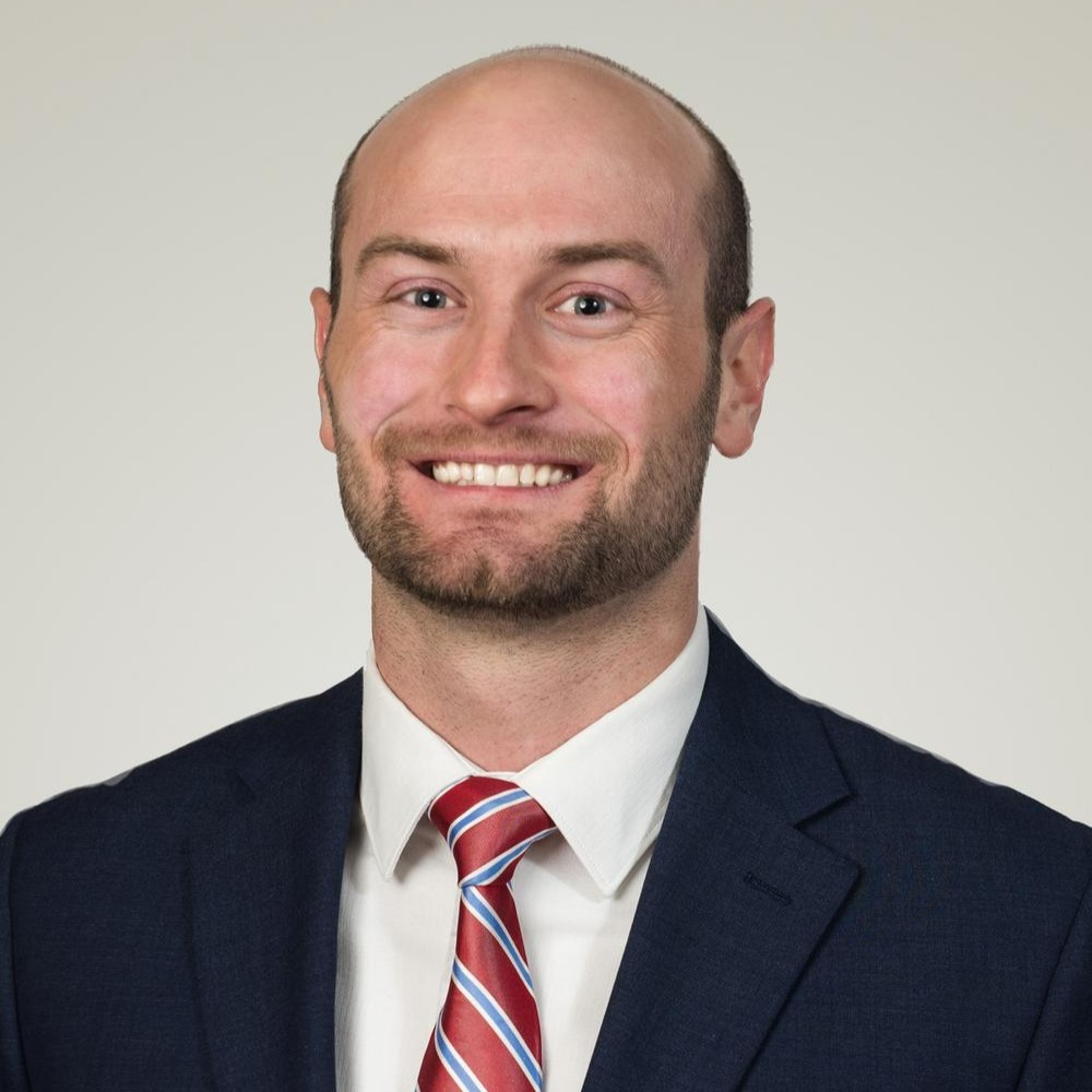 Nate Breiby, CFP®, CRC® Photo