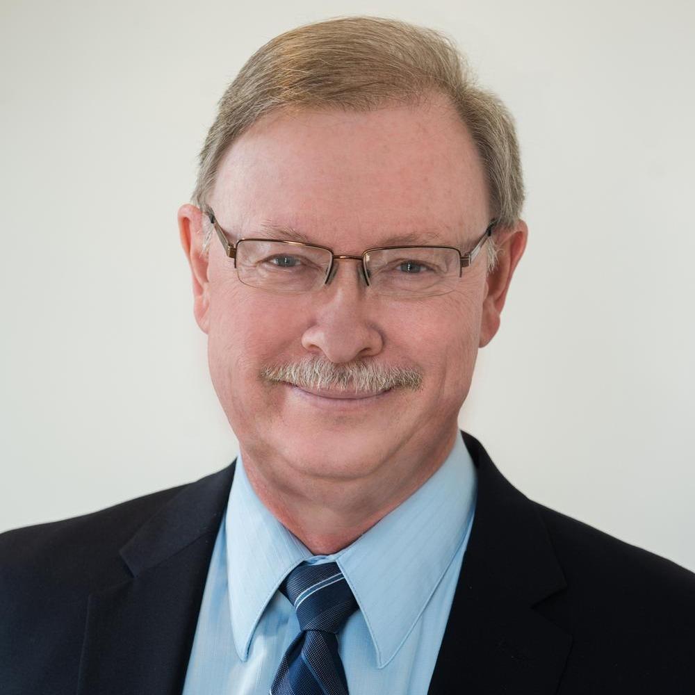Gary Godfrey, MBA, ChFC®, RICP® Photo