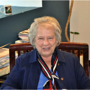 "Margaret ""Marge"" Casey, MS. Tax, EA (Emeritus) Photo"