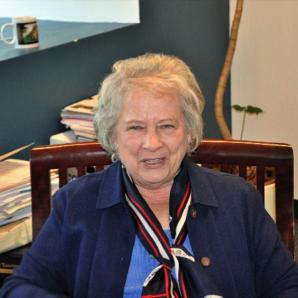 "Margaret ""Marge"" Casey, MS. Tax, EA (Emeritus) Photo"