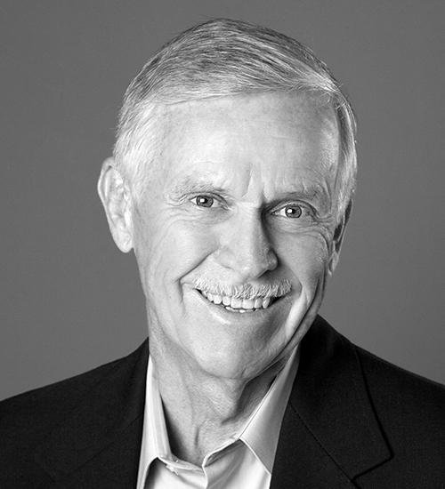 David C. Patterson, CFP® Photo