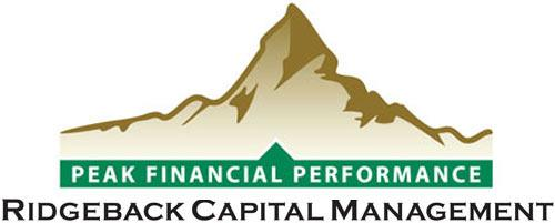 Ridgeback Capital Management