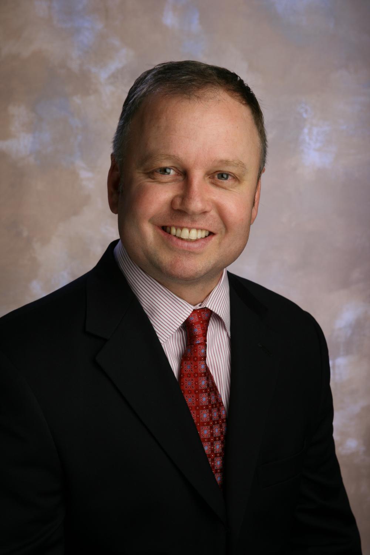 Mike Thompson, CLTC Photo