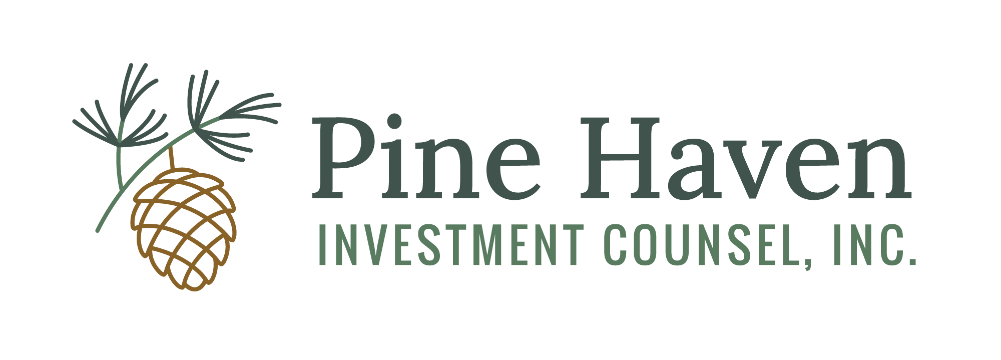 Logo for Pine Haven Investment Counsel, Inc.