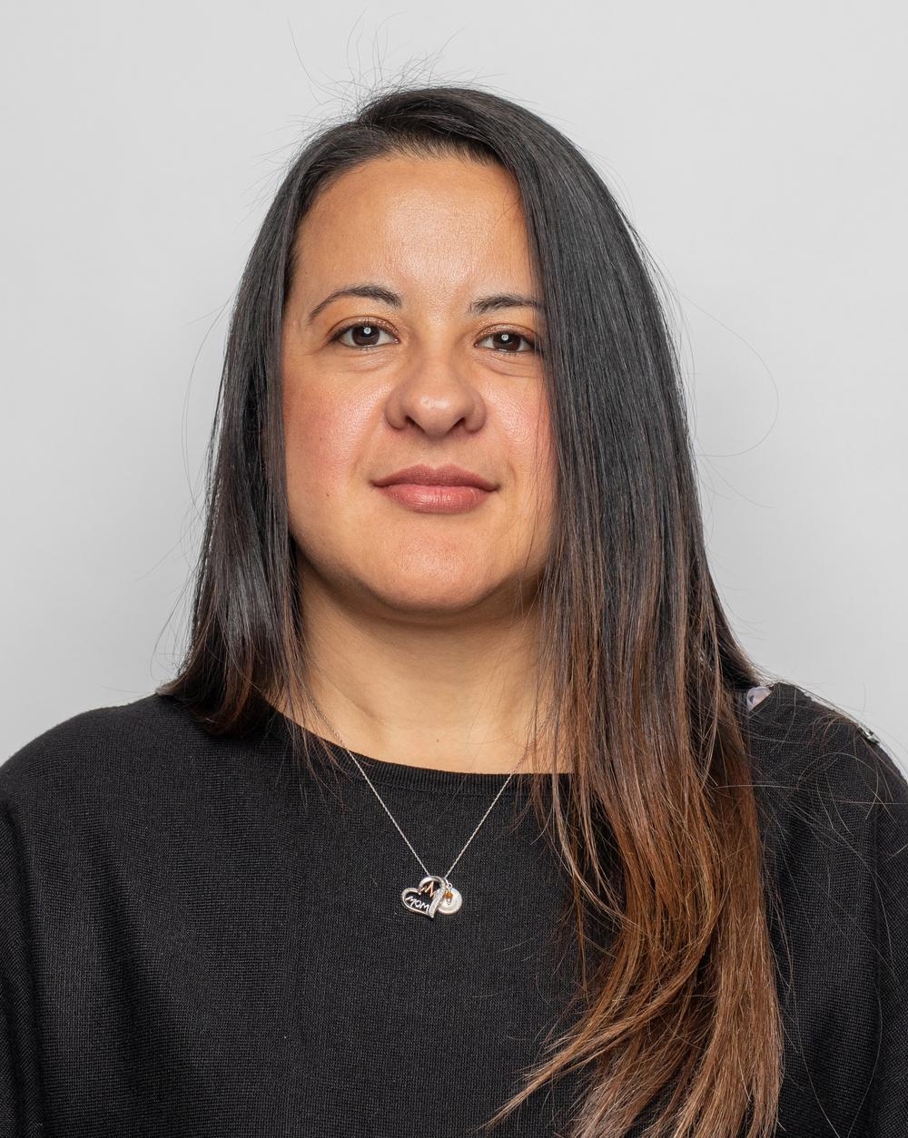 Norma Prieto Hover Photo