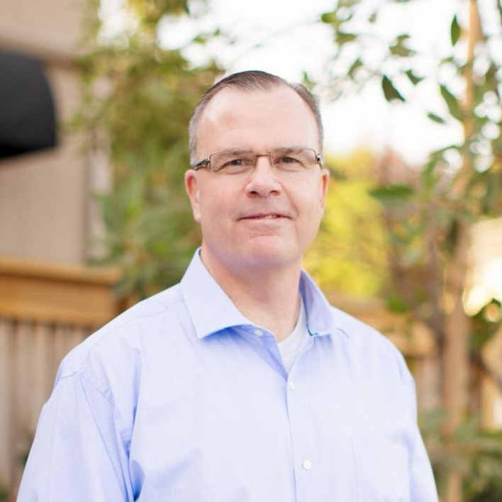 Joe Seiley, MBA, CRPS® Photo
