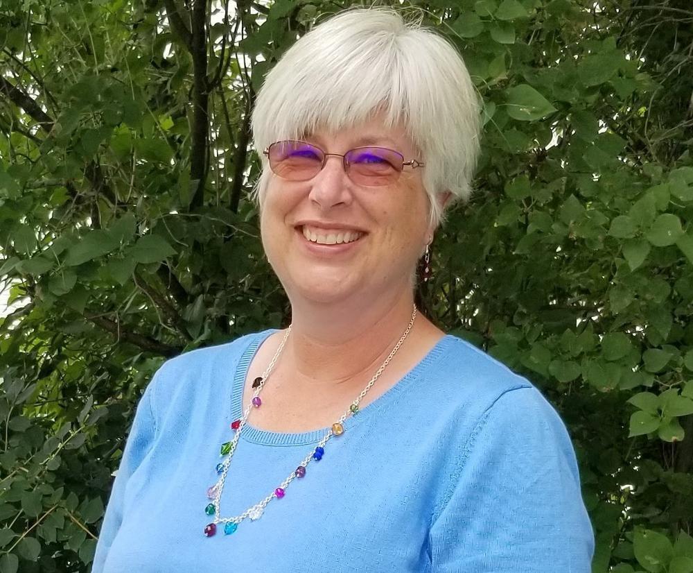 Cynthia Taradash, MBA, CFP®, ChFC® Photo