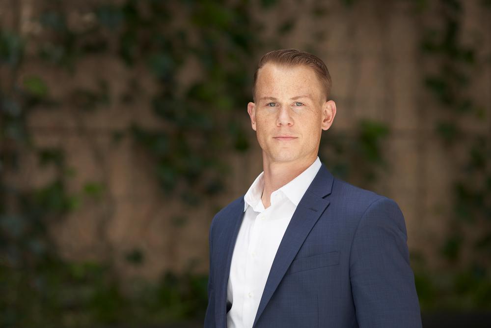 Matt Faubion, CFP® Photo