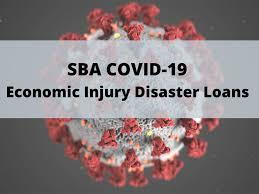 COVID-19 Economic Injury Disaster Loans (EIDL) Thumbnail