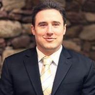 Eric Mancini, CFP, CAIA Photo