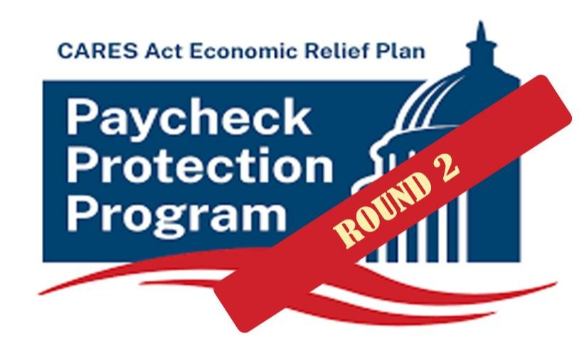 Paycheck Protection Program Round 2 Thumbnail