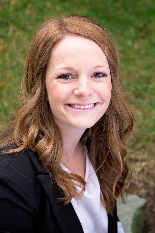 Lauren J. Cantwell Photo