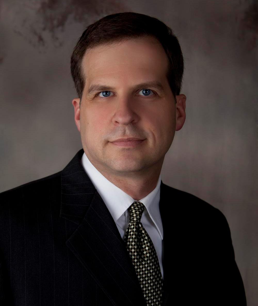 Charles M. Green, CFP® Photo
