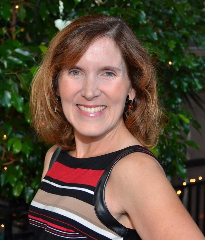Cynthia Zalewsky, CFP®, CIS Photo