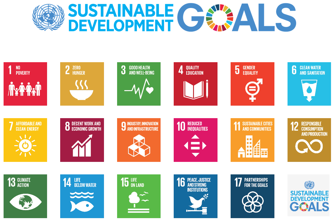 IMPACT Investing - UN Sustainable Development Goals Thumbnail