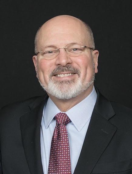 Jeffrey B. Augustine, CFA, CFP® Photo