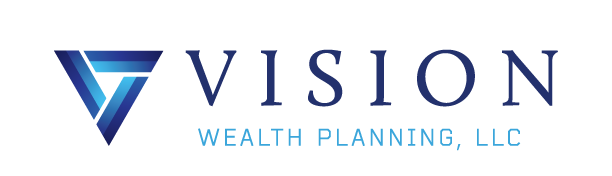 Logo for Vision Wealth Planning, LLC