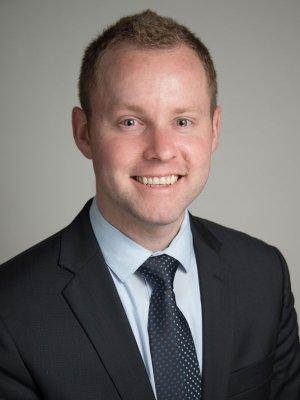 Timothy A. Gavin, CFP®, MBA Photo