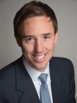 Jeff L. Jennings, J.D., CFP®, AAMS® Photo