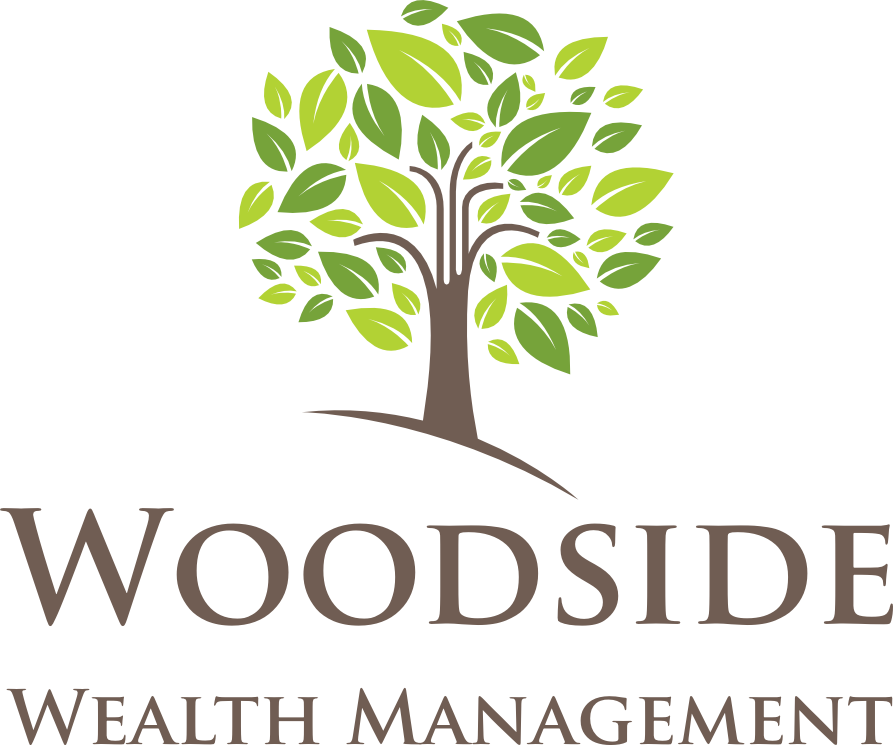 Logo for Woodside Wealth