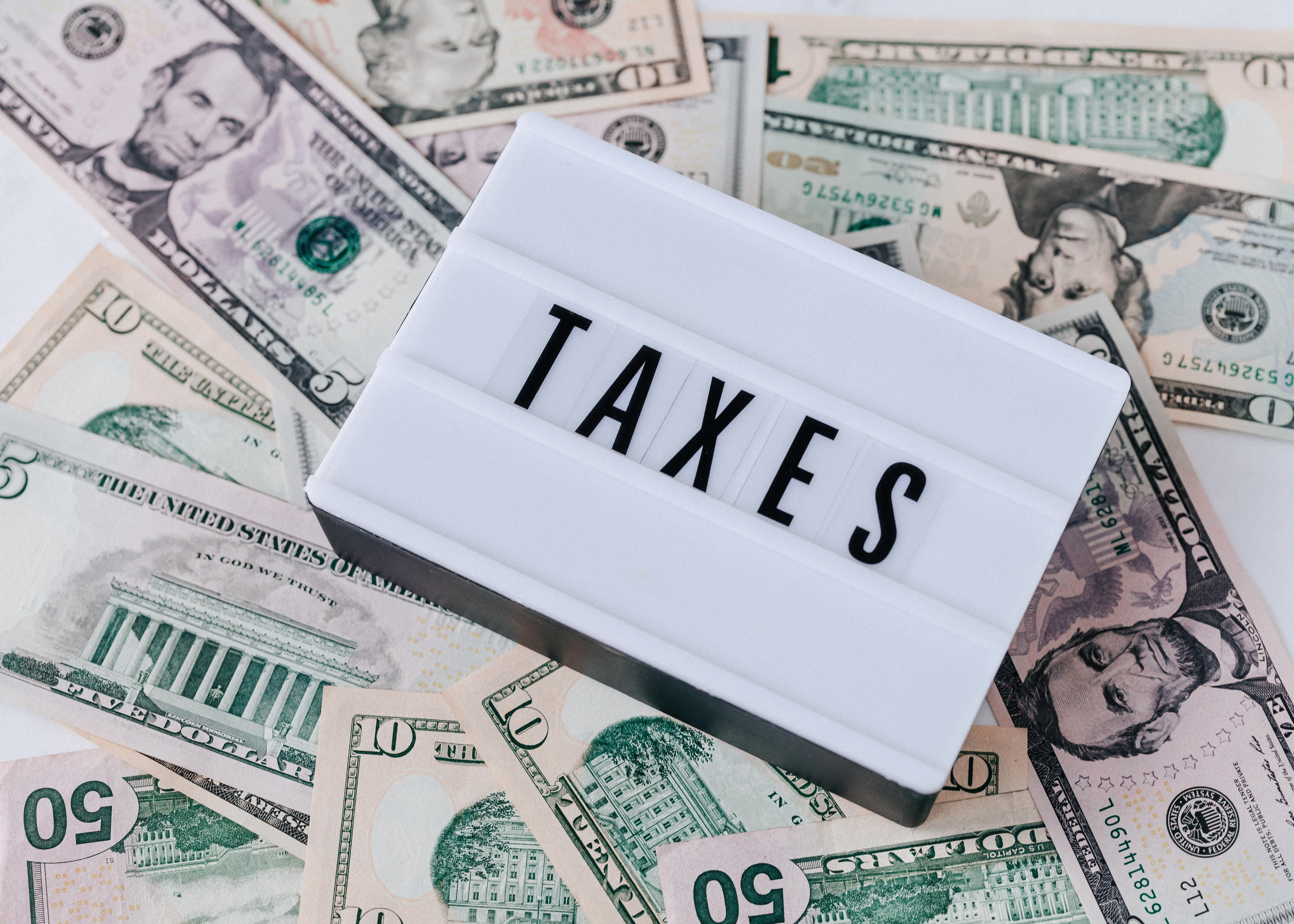 Potential Tax Trap Caused By RMD Returns in 2020 Thumbnail