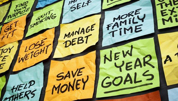Your 2021 New Year's (Financial) Resolutions Thumbnail
