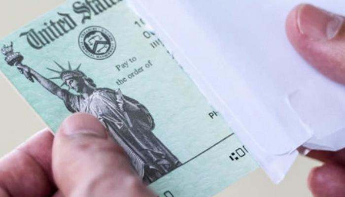 Your Second Stimulus Check is in the Mail Thumbnail