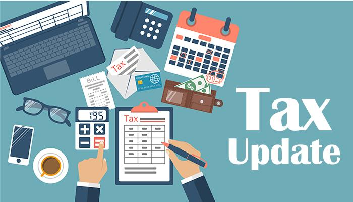 The New IRS Tax Rates and Deductions for 2021 Thumbnail