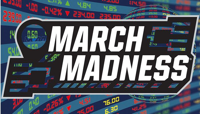 March Madness and the DJIA – Winners & Losers Thumbnail