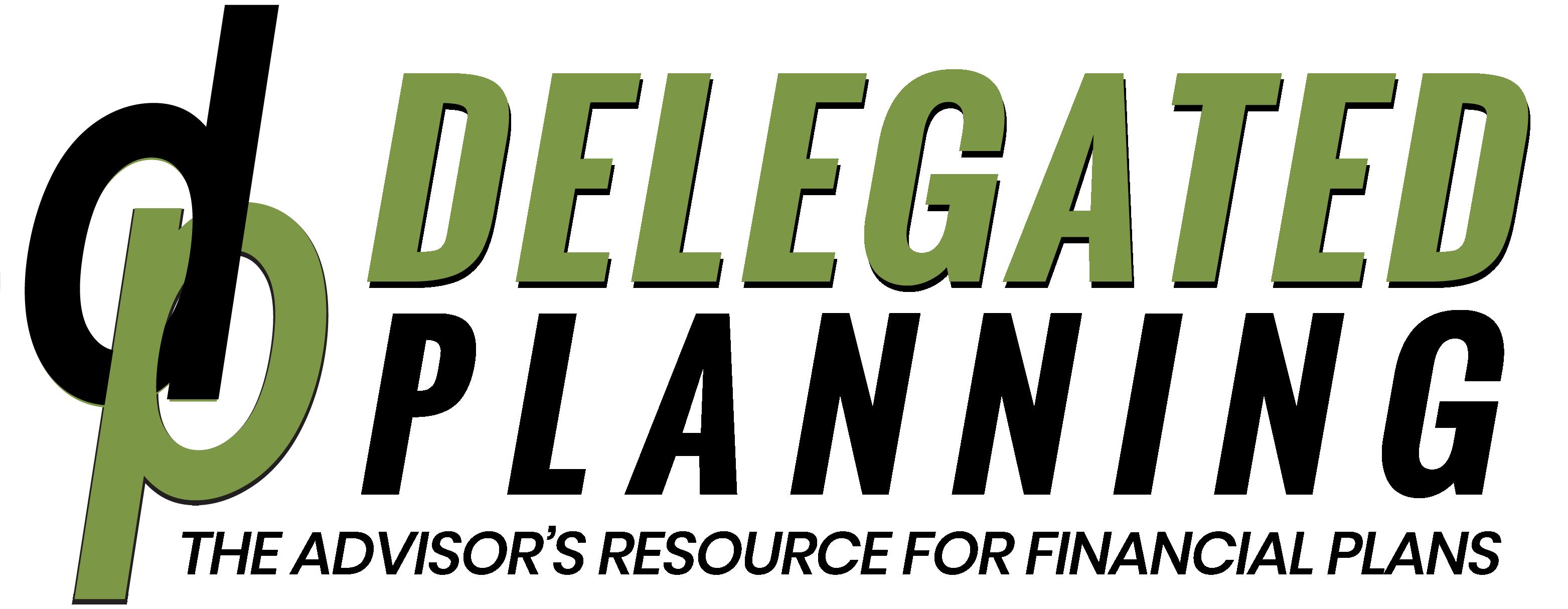 Delegated Planning