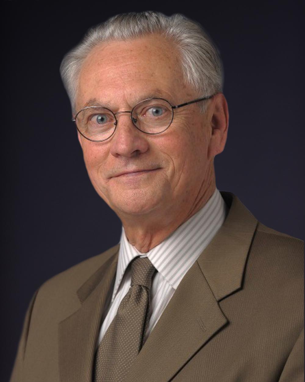 Thomas J. Curran  Hover Photo