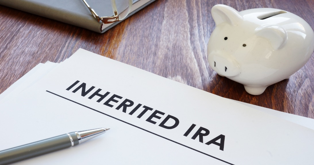 Financial 1 WMG, Inherited IRA