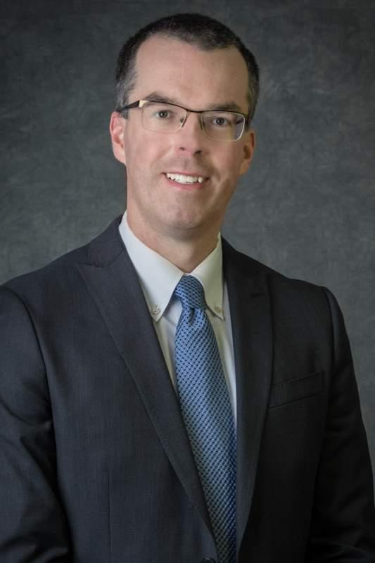 Leonard W. Barry, MS, CFP® Photo