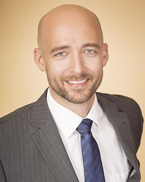 David Hilliard