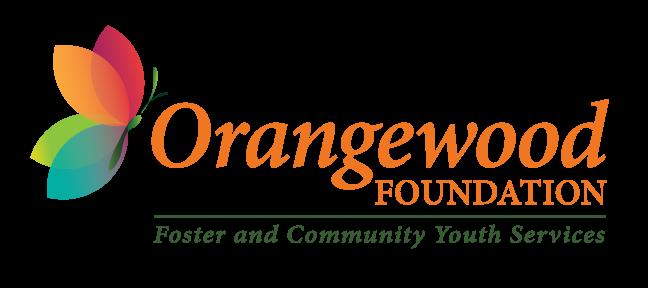 Orangewood Foundation Logo