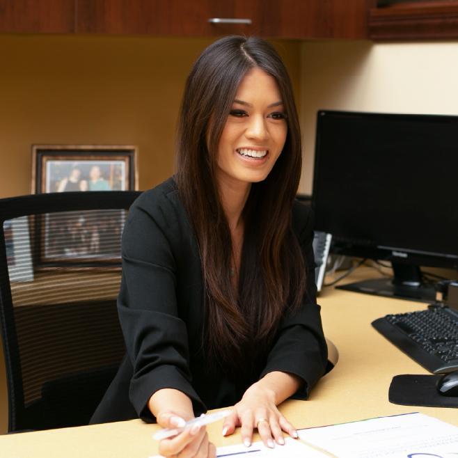 April Nguyen Hover Photo