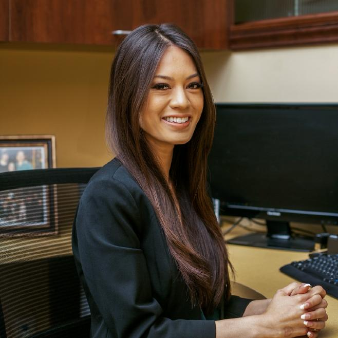April Nguyen Photo