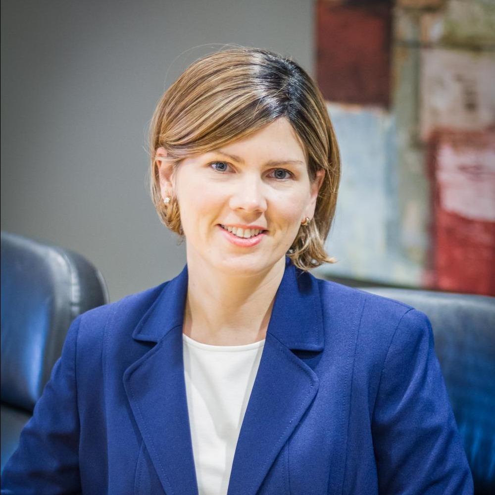 Mara Helmke, CPA Photo