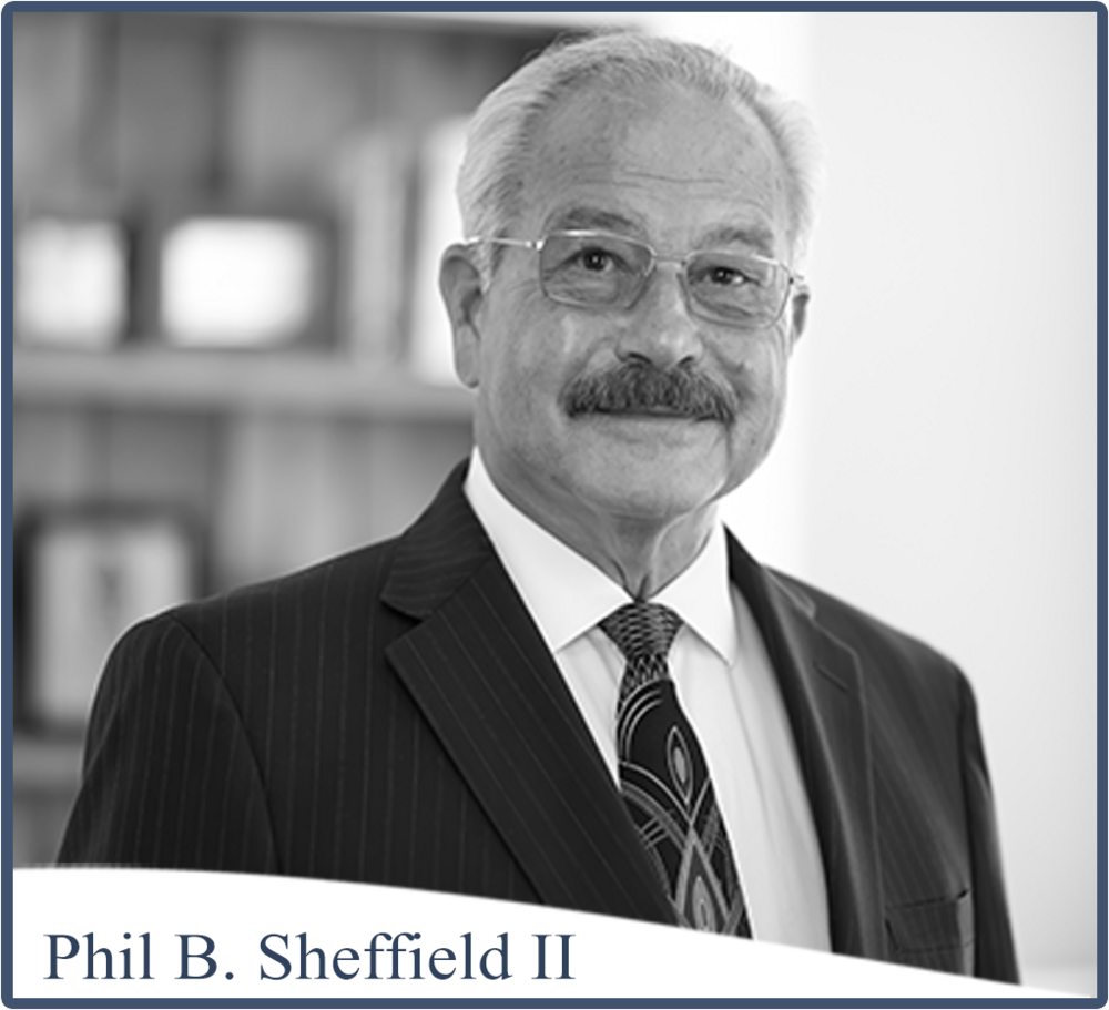 Phil B. Sheffield II Photo