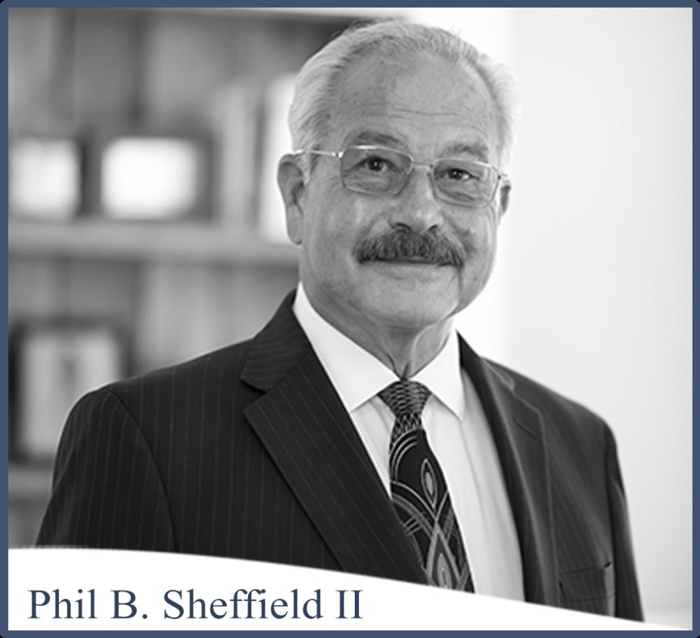 Phil B. Sheffield II Photo